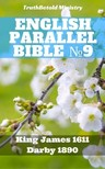 TruthBeTold Ministry, Joern Andre Halseth, King James - English Parallel Bible 9 [eKönyv: epub,  mobi]
