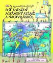 Simon Adams - Egy egészen agyament atlasz a nagyvilágról<!--span style='font-size:10px;'>(G)</span-->