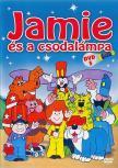 - JAMIE ÉS A CSODALÁMPA 5. -DVD