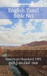 Bartholomäus Ziegenbalg, Joern Andre Halseth, TruthBeTold Ministry - English Tamil Bible 5 [eKönyv: epub,  mobi]