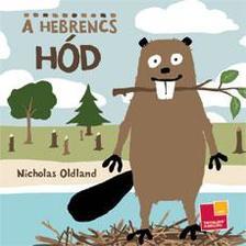 Nicholas Oldland - A hebrencs hód