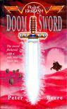 BEERE, PETER - Doom Sword [antikvár]