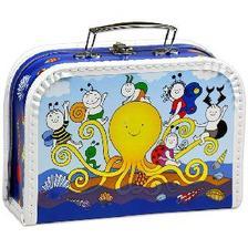 . - Bogyó és Babóca - Tengeri kaland kis bőrönd