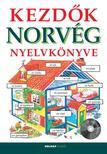 Helen Davies - Kőszegi Dóra - Kezdők norvég nyelvkönyve (CD melléklettel)<!--span style='font-size:10px;'>(G)</span-->