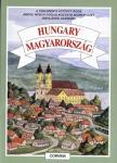 Magyarics Péter - HUNGARY - MAGYARORSZÁG * CHILDREN'S ACTIVITY BOOK MUNKAFÜZET<!--span style='font-size:10px;'>(G)</span-->