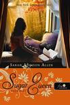 Sarah Addison Allen - Édes élet - KEMÉNY BORÍTÓS<!--span style='font-size:10px;'>(G)</span-->