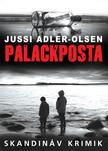Jussi Adler-Olsen - Palackposta