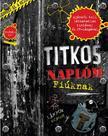 TITKOS NAPLÓM - FIÚKNAK<!--span style='font-size:10px;'>(G)</span-->