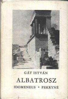 Gát István - Albatrosz [antikvár]