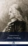 Henry Fielding - Delphi Complete Works of Henry Fielding (Illustrated) [eKönyv: epub,  mobi]