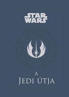 .- - Star Wars - A jedi útja