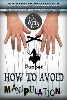 Corner Kitty - How to Avoid Manipulation [eKönyv: epub, mobi]