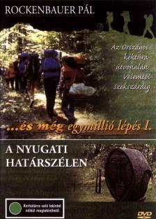ÉS MÉG EGYMILLIÓ LÉPÉS I. - DVD -