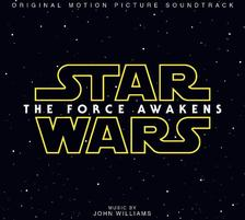 FILMZENE - Star Wars: The forde awakens delux