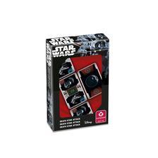 Cartamundi - Star Wars Death Star Attack akció kártya