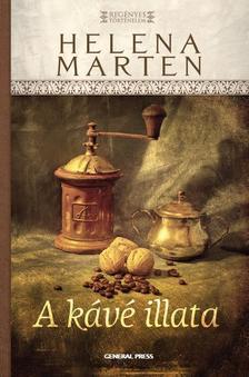 Helena Marten - A kávé illata