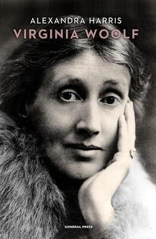 HARRIS, ALEXANDRA - Virginia Woolf