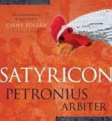 ARBITER, PETRONIUS - Satyricon