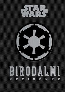 - - Star Wars - Birodalmi kézikönyv