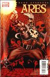 Gillen, Kieron, Garcia, Manuel - Dark Avengers: Ares No. 3 [antikvár]