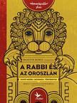 Bajzáth Mária - A rabbi és az oroszlán - Zsidó mesék, legendák, történetek<!--span style='font-size:10px;'>(G)</span-->