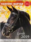 CSOSCH KIADÓ - Kedvenc naptár 2019 - Lovak<!--span style='font-size:10px;'>(G)</span-->