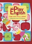 Let's Play English  Angol nyelvi társas játékok<!--span style='font-size:10px;'>(G)</span-->