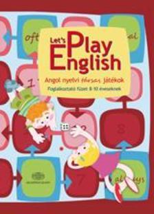 - Let's Play English  Angol nyelvi társas játékok