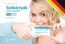 Barabás Szilvia - Szókártyák német nyelvből A1/A2 szinten - Kezdőknek