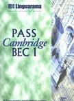 - Pass Cambridge BEC 1 [antikvár]