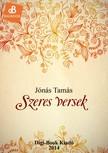 Jónás Tamás - Szeres versek [eKönyv: epub,  mobi]