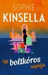 Sophie Kinsella - Egy boltkóros naplója [eKönyv: epub, mobi]<!--span style='font-size:10px;'>(G)</span-->