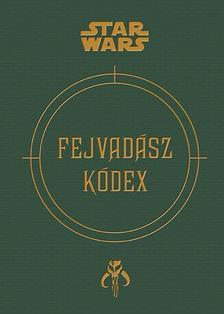 - - Star Wars - Fejvadász kódex
