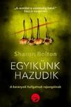 Sharon Bolton - Egyikünk hazudik [eKönyv: epub, mobi]