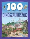 DINOSZAURUSZOK - 100 ÁLLOMÁS-100 KALAND -<!--span style='font-size:10px;'>(G)</span-->