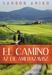 Sándor Anikó - El Camino - Az út, ami hazavisz