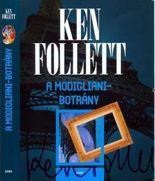 Ken Follett - A modigliani botrány