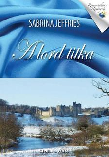 Sabrina Jeffries - A lord titka ###