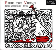 NILSEN,LINDBERG,BULL,KOCH,MONTI - ERIK THE VIKING CD