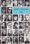 BATA IMRE - Szép versek 1984 [antikvár]