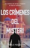 Poveda Pablo - Los Crímenes del Misteri [eKönyv: epub,  mobi]