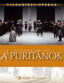 - A puritánok [eKönyv: epub, mobi]