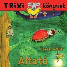 - TRIXI KÖNYVEK - ALTATÓ
