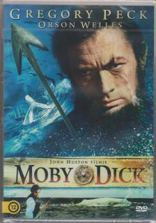 JOHN HUSTON - MOBY DICK