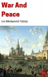 Tolstoy Lev Nikolayevich - War and Peace [eKönyv: epub,  mobi]