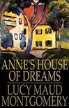 Lucy Maud Montgomery - Anne's House of Dreams [eKönyv: epub,  mobi]