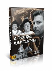 FEJÉR TAMÁS  - TENKES KAPITÁNYA