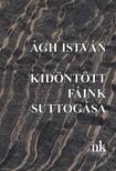 Ágh István - Kidöntött fáink suttogása<!--span style='font-size:10px;'>(G)</span-->