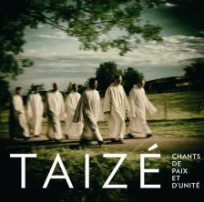- TAIZÉ - MUSIC OF UNITY AND PEACE CD