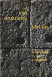 Karl Vak - A jövő struktúrája [antikvár]